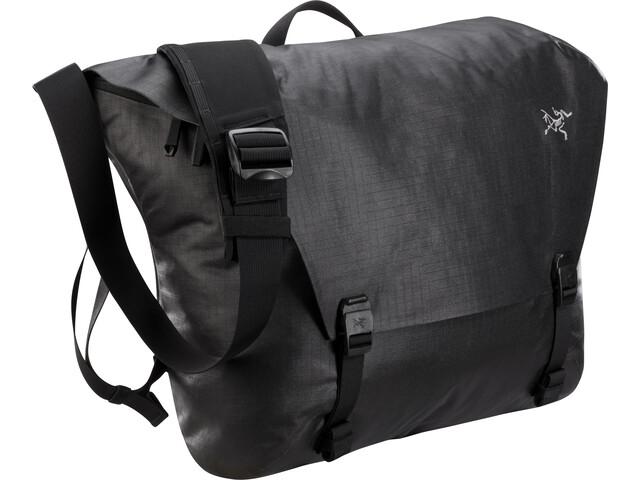 Arc'teryx Granville 16 Courier Bag black